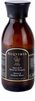 Alqvimia Alchemical Products fiatalító tonik testre