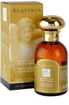 Alqvimia Queen Of Egypt Eau de Toilette para mulheres