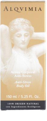 Alqvimia Vitality & Relaxing antystresowy olejek do ciała 2