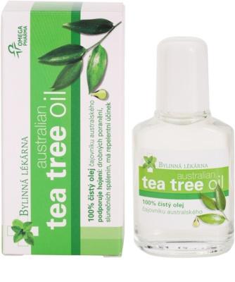 Altermed Australian Tea Tree Oil mehčalno olje 1
