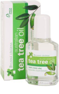 Altermed Australian Tea Tree Oil mehčalno olje 2