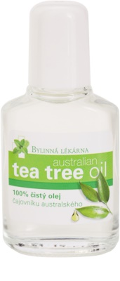 Altermed Australian Tea Tree Oil óleo suavizante