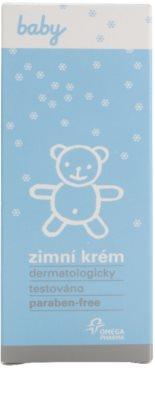 Altermed Baby crema protectoare pentru pielea bebelusului 1