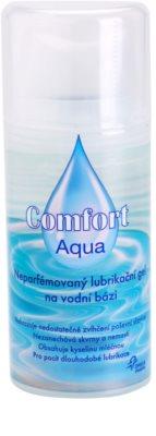 Altermed Comfort Aqua neparfémovaný lubrikační gel