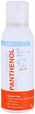 Altermed Panthenol Forte Spray pentru copii cu Panthenol