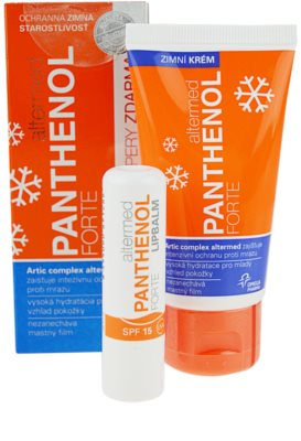 Altermed Panthenol Forte kozmetika szett I.