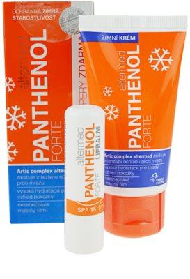 Altermed Panthenol Forte lote cosmético I.