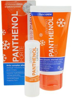 Altermed Panthenol Forte zestaw kosmetyków I.