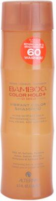 Alterna Bamboo Color Hold+ champô para proteção da cor