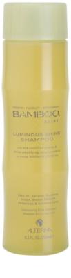 Alterna Bamboo Shine šampon za bleščeč sijaj