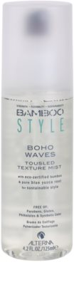 Alterna Bamboo Style formendes Spray für einen wehenden Look