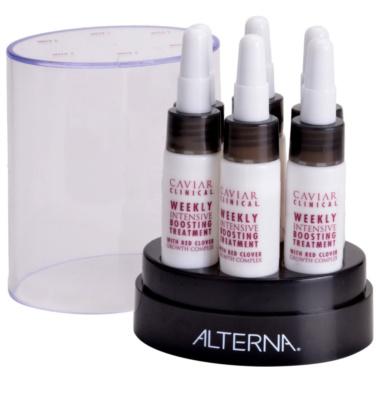 Alterna Caviar Clinical týdenní intenzivní ošetření pro jemné nebo řídnoucí vlasy 1