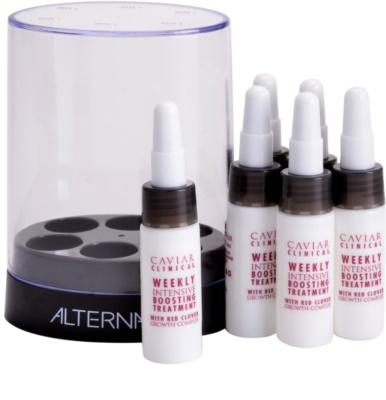 Alterna Caviar Clinical týdenní intenzivní ošetření pro jemné nebo řídnoucí vlasy 2