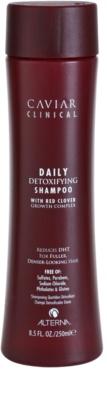 Alterna Caviar Clinical denní detoxikační šampon bez obsahu sulfátů