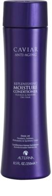 Alterna Caviar Moisture acondicionador hidratante  para cabello seco