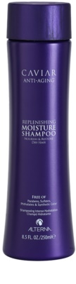 Alterna Caviar Moisture зволожуючий шампунь для сухого волосся
