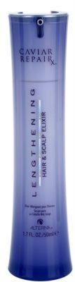 Alterna Caviar Repair serum fortificante  para estimular el crecimiento del cabello