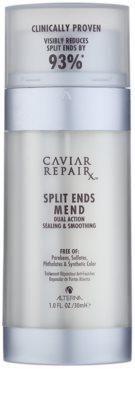 Alterna Caviar Repair sérum para las puntas abiertas