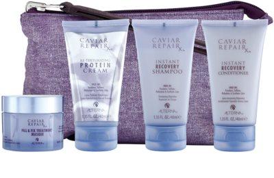 Alterna Caviar Repair Kosmetik-Set  I.