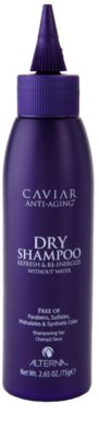 Alterna Caviar Style champô seco para todos os tipos de cabelos