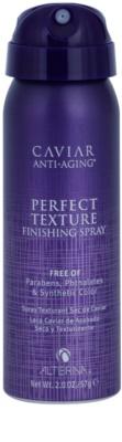 Alterna Caviar Style spray para arreglo final del cabello