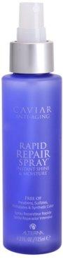 Alterna Caviar Style spray pentru regenerare instantanee ofera hidratare si stralucire 1