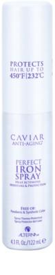 Alterna Caviar Style pršilo za toplotno oblikovanje las