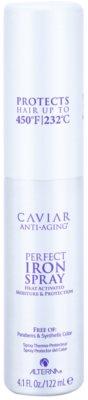 Alterna Caviar Style spray para finalização térmica de cabelo