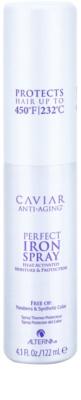 Alterna Caviar Style spray protector de calor para el cabello