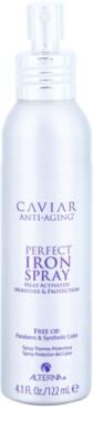 Alterna Caviar Style spray para finalização térmica de cabelo 1