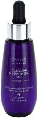Alterna Caviar Treatment ulei hranitor pentru hidratare si stralucire