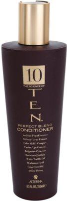 Alterna Ten хидратиращ балсам за всички видове коса