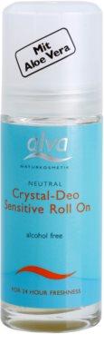 Alva Neutral delikatny dezodorant kulkowy