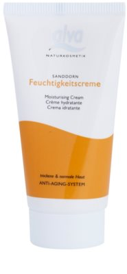 Alva Sanddorn homoktövises hidratáló arckrém
