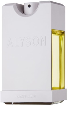 Alyson Oldoini Oranger Moi eau de parfum teszter nőknek