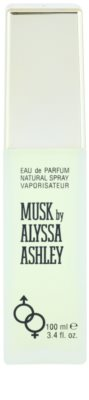 Alyssa Ashley Musk woda perfumowana unisex 2