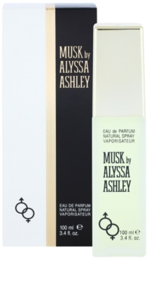 Alyssa Ashley Musk eau de parfum unisex 1