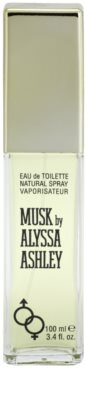 Alyssa Ashley Musk Eau de Toilette unisex 2