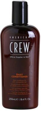 American Crew Classic кондиціонер для щоденного використання