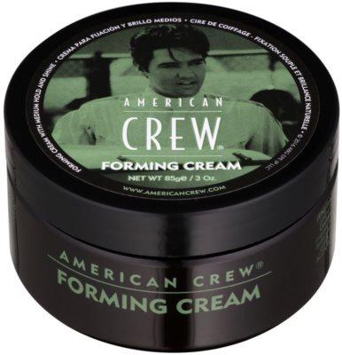 American Crew Classic stylingový krém stredné spevnenie