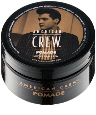 American Crew Classic alifie fixare medie