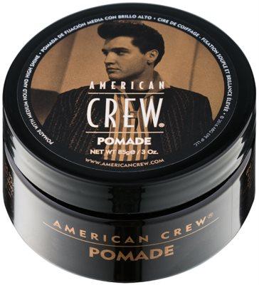 American Crew Classic balzam s srednjim utrjevanjem