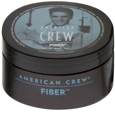 American Crew Classic modellező gumi erős fixálás