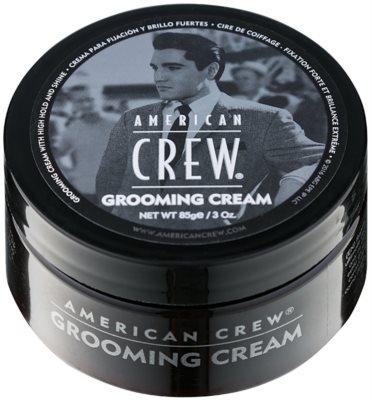American Crew Classic ceara de par fixare puternica