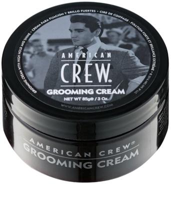 American Crew Classic stiling krema z močnim utrjevanjem