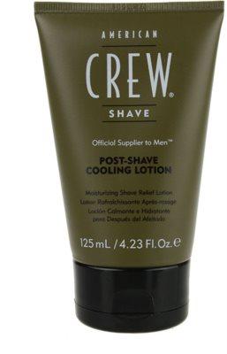 American Crew Shave mleczko po goleniu z efektem chłodzącym