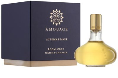Amouage Autumn Leaves spray pentru camera 1