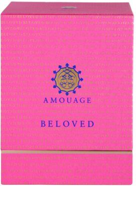 Amouage Beloved Woman eau de parfum nőknek 4