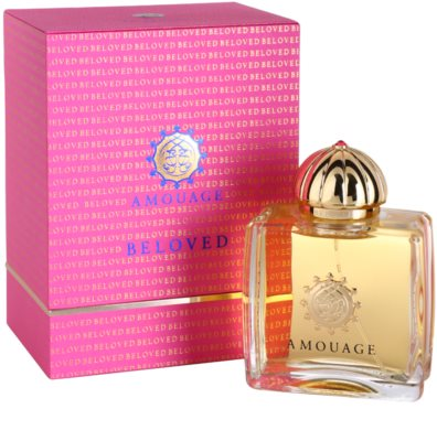 Amouage Beloved Woman eau de parfum para mujer 1