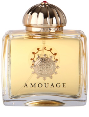 Amouage Beloved Woman parfémovaná voda tester pre ženy